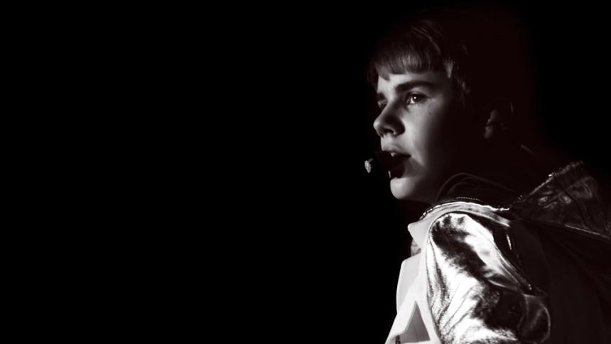 Justin Bieber på vej med akustisk album