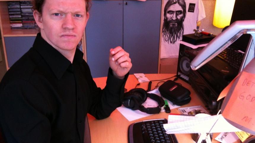 Carsten Holms P6 BEAT-blog del 3