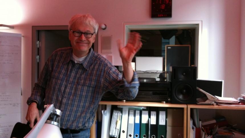 Carsten Holms P6 BEAT-blog del 4