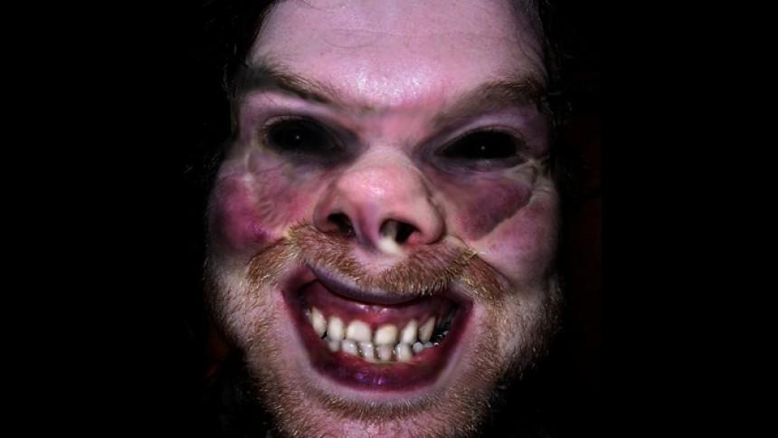 Aphex Twin til København