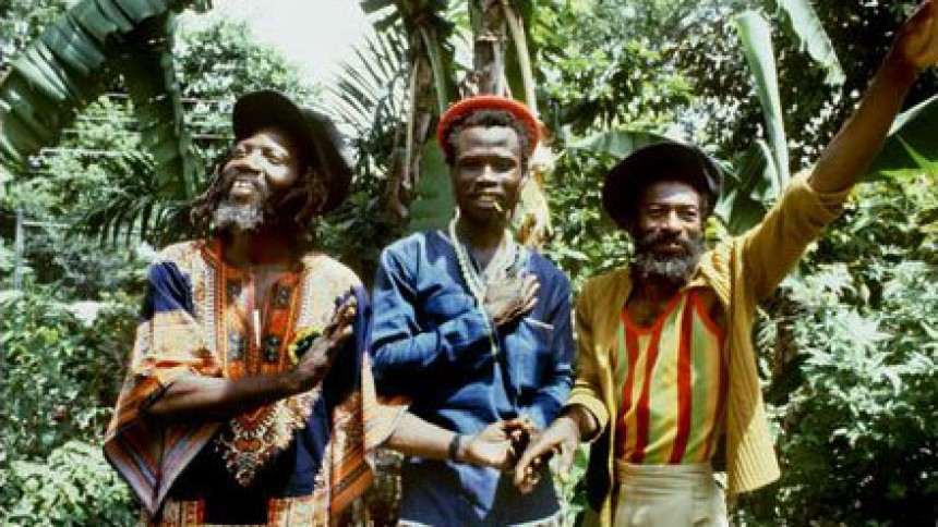 Jamaicansk midnatsreggae i påsken