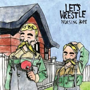 Let's Wrestle: Nursing Home
