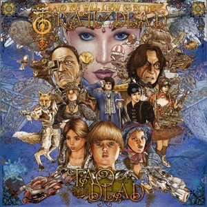 ... And You Will Know Us By The Trail Of Dead: Tao Of The Dead