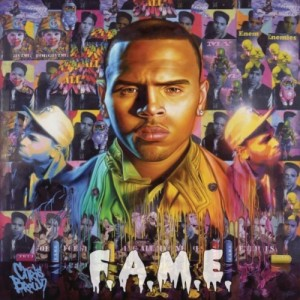 Chris Brown: F.A.M.E.