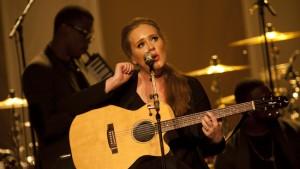 Adele, Store Vega, 10042011