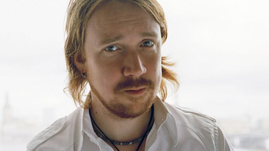 Lars Winnerbäck kommer til Danmark