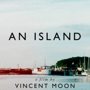 Vincent Moon og Efterklang : An Island