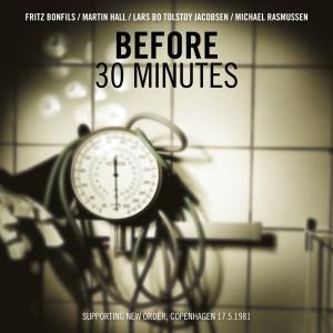 Before: 30 Minutes (livealbum)