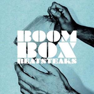 Beatsteaks: Boombox