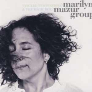 Marilyn Mazur Group: Tangled Temptations & The Magic Box