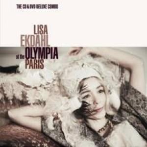 Lisa Ekdahl: At The Olympia Paris