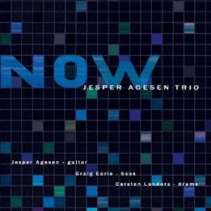 Jesper Agesen Trio: Now