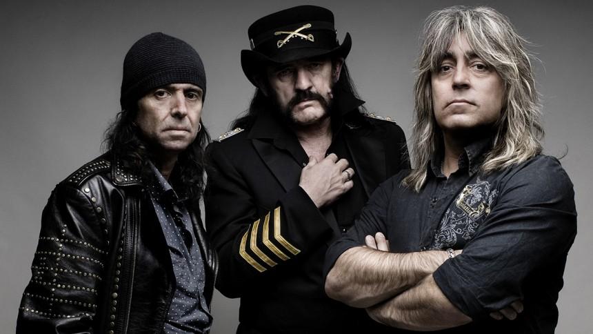 Motörhead-medlemmer uenige om coveralbum