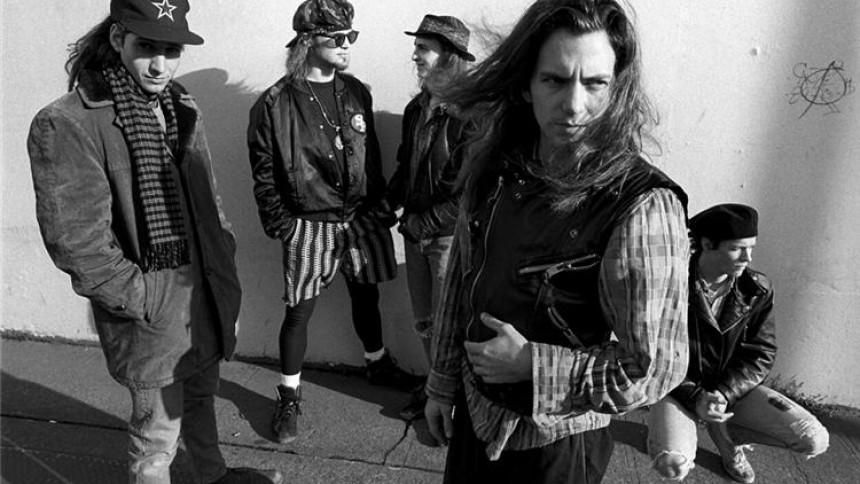 Pearl Jam frigiver filmteaser