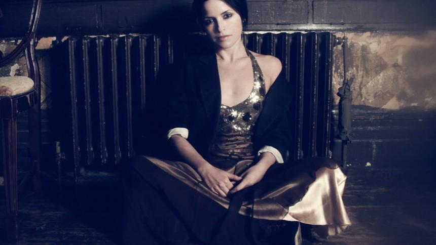 Andrea Corr udsender nyt soloalbum