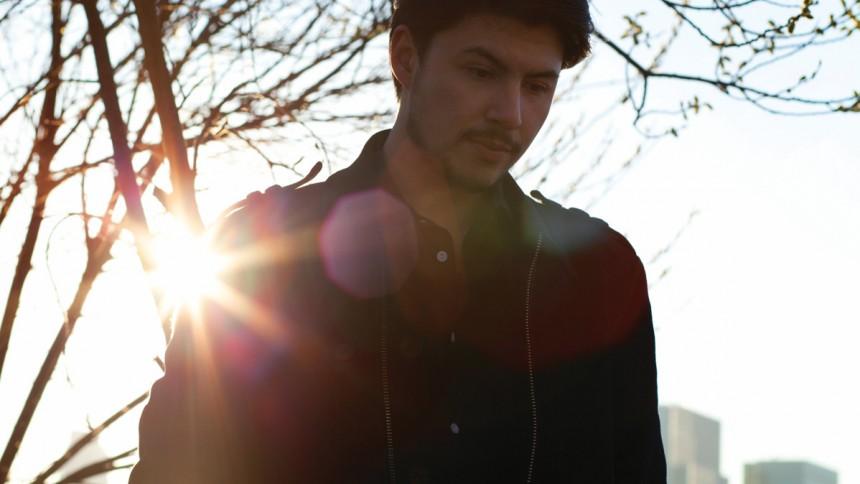 Jamie Woon – Nattens sjælfulde sanger