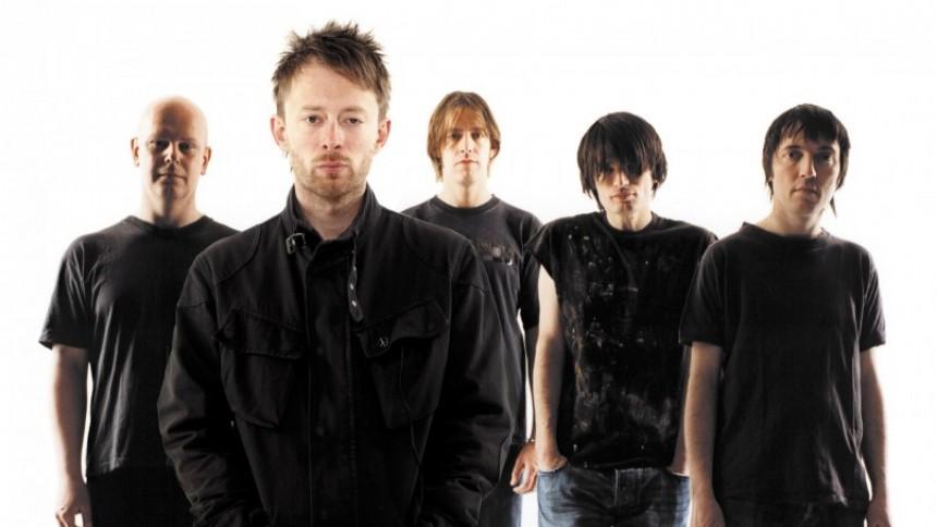 Radiohead bekræfter årets første optræden – tæt på Roskilde