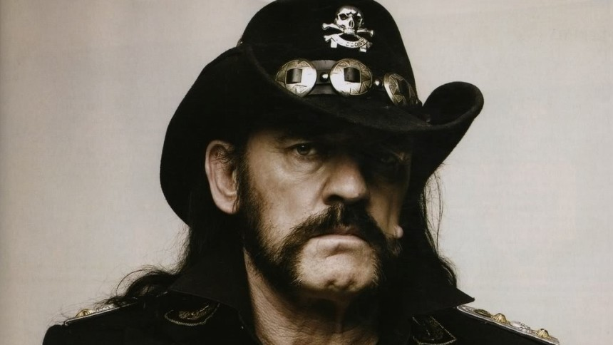 Afdød Motörhead-sangers sidste ønske er blevet indfriet