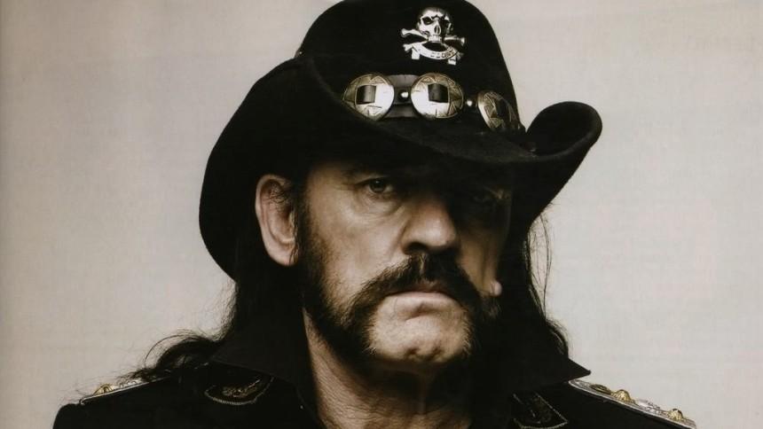 Lemmy som tungmetal – underskriftsindsamling er i gang
