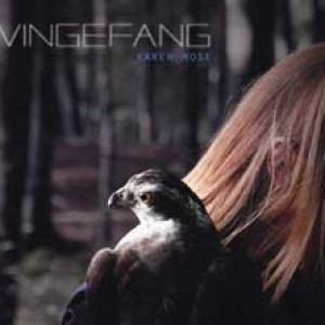 Karen Mose: Vingefang