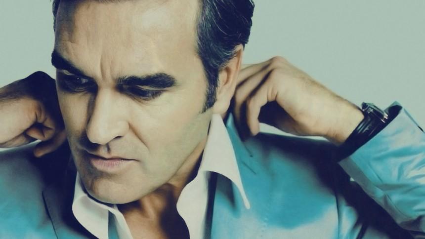 Morrissey annoncerer nyt album og tour
