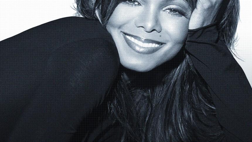 Janet Jackson til Danmark