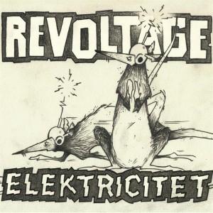 Revoltage: Elektricitet