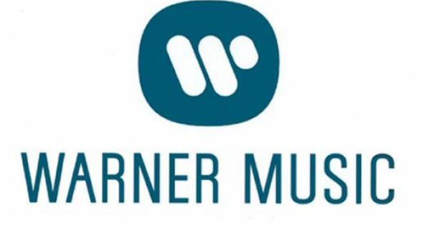 Warner Music solgt til oliemilliardær