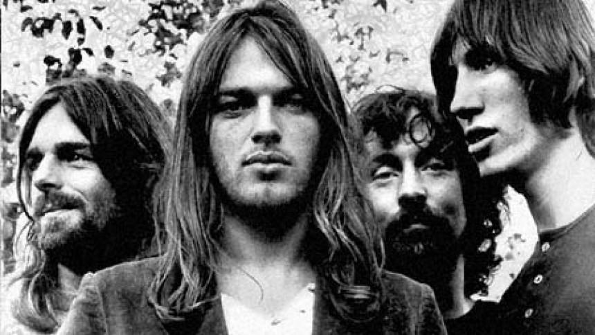 Pink Floyd genudgiver alt