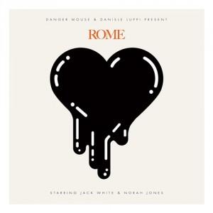 Danger Mouse og Daniele Luppi: Rome