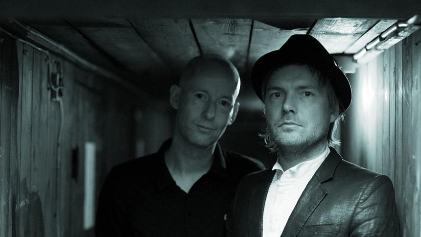 Jens Unmack tager på turné