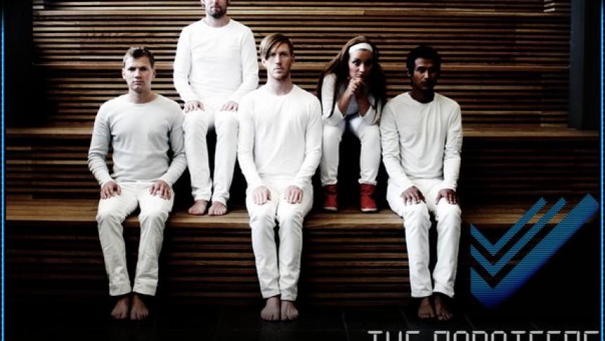 The Roboteers albumdebuterer