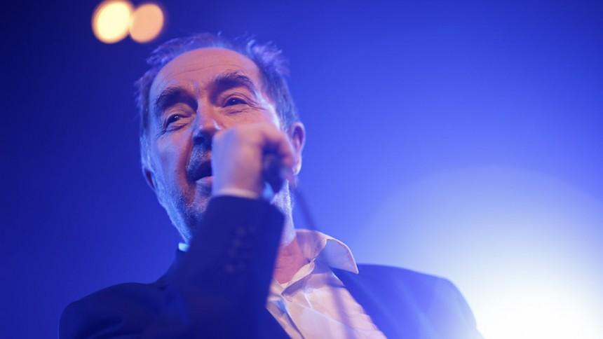 Skousen & Ingemann med venner: 40 års jubilæumskoncert, Store Vega, København