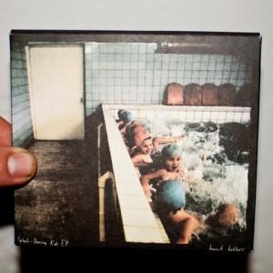 hunch bettors: Splash-Dancing Kids EP