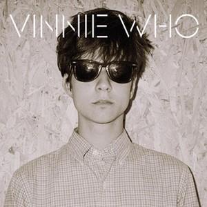 Vinnie Who: A Step