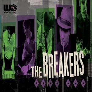 The Breakers: The Breakers