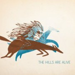 The Hills Are Alive: The Hills Are Alive EP