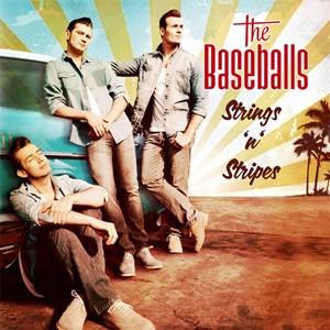 The Baseballs: Strings'n'Stripes