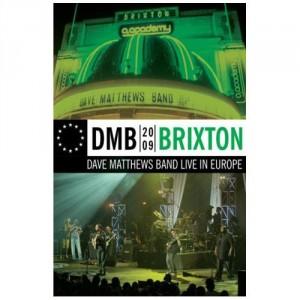 Dave Matthews Band: Brixton - Live In Europe
