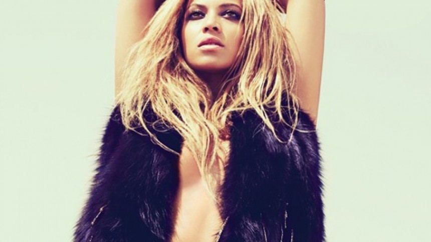 Beyoncé klar med sit fjerde album