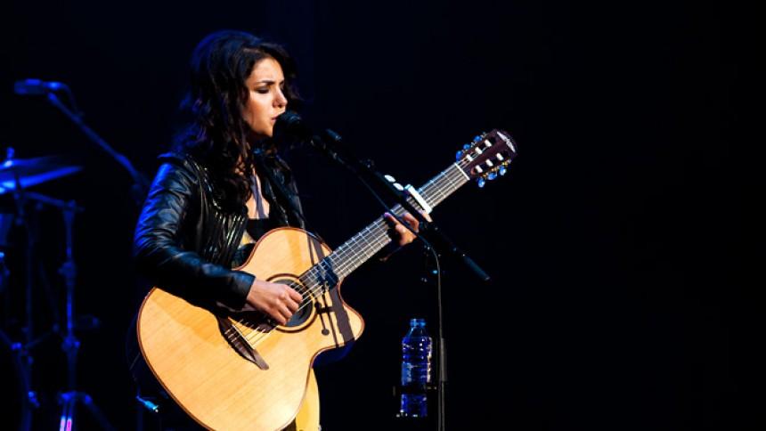Odense får besøg af Katie Melua