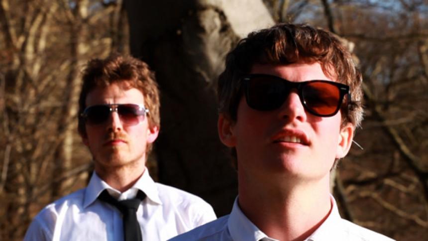 Velour-sanger debuterer med nyt band