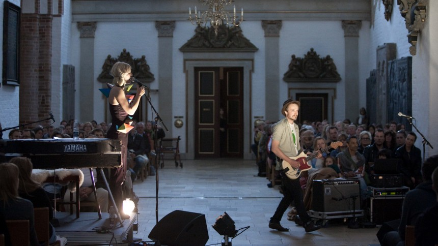 Mojo-skribent begejstret for årets Spot Festival