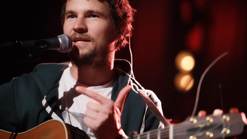 Let Me Play Your Guitar og Talking To Turtles : Spot Festival, Musikhuset Aarhus, Rytmisk Sal