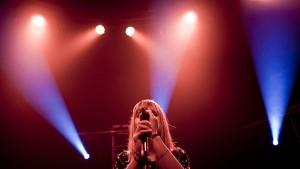 Emma Acs, Spot Festival, Ridehuset, 280511