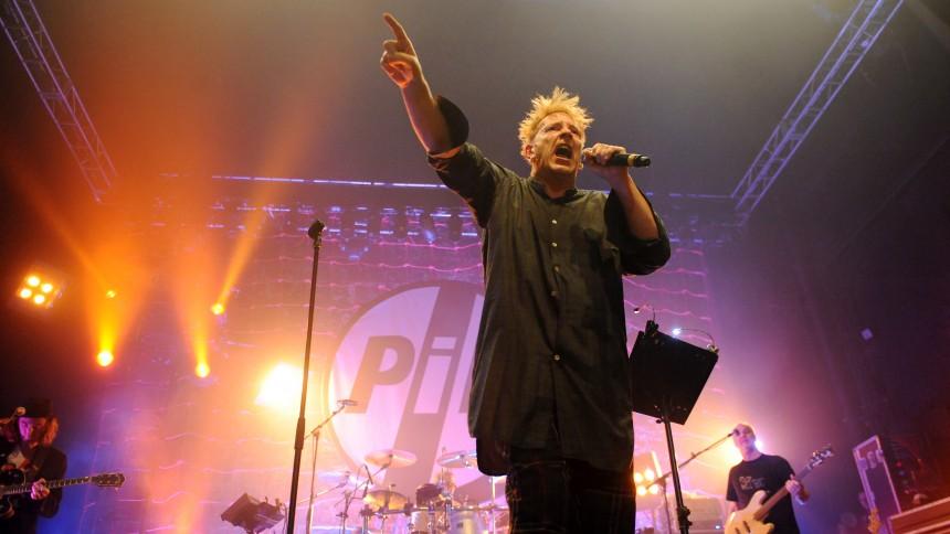 Public Image Ltd.: Gamle punkere dør ikke…