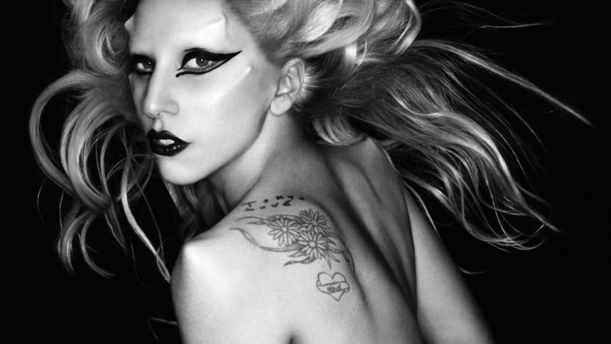 Lady Gaga: Mine fans er min Gud