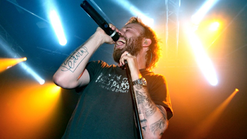 In Flames: VoxHall