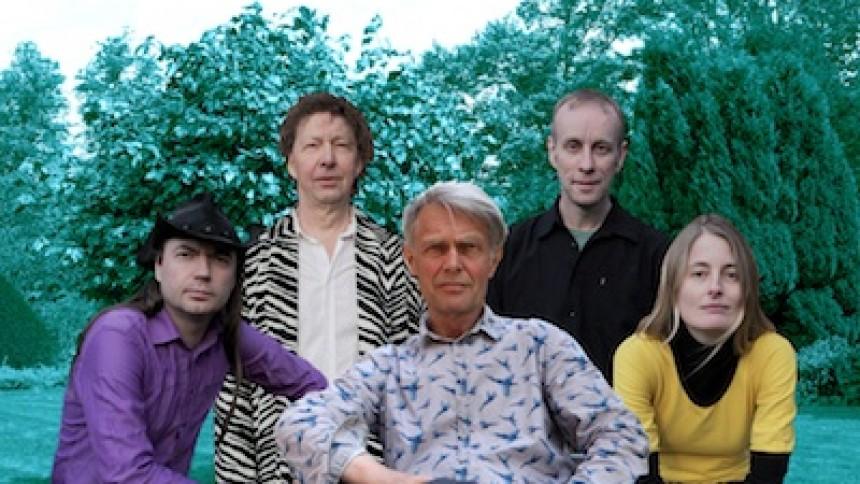 Peter Laugesen & Singvogel udgiver nyt album