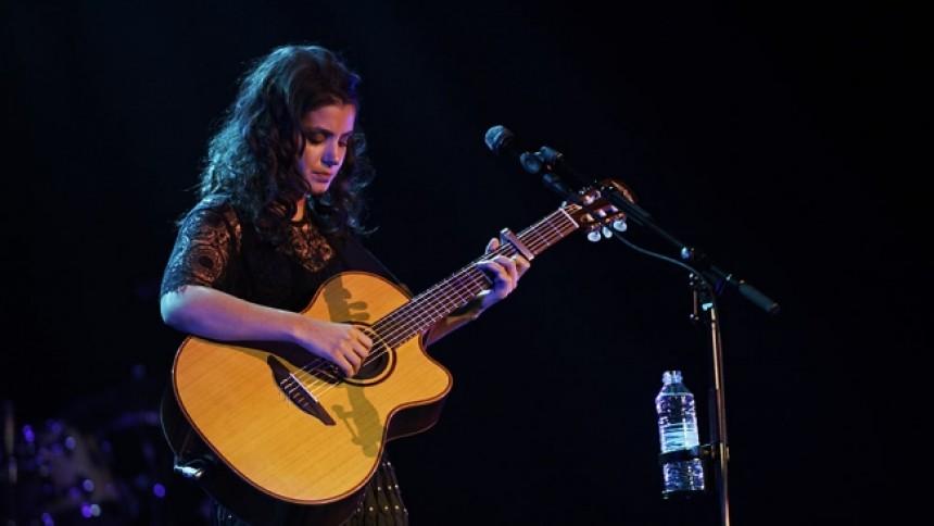 Katie Melua: Tinghallen, Viborg